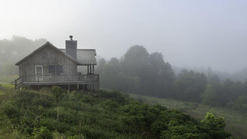 A natural pandemic getaway at James River State Park Image