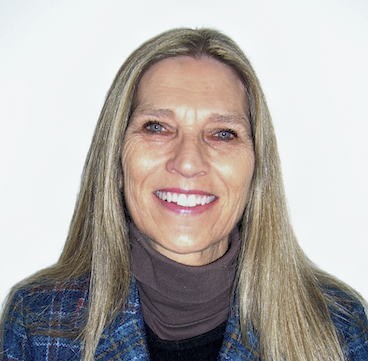 Julia Nunnally Duncan headshot