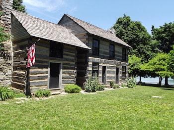 Lincoln Heritage House, Elizabethtown