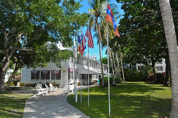 Harry Truman's Little White House in Key West