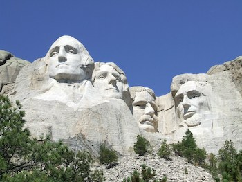 Mount Rushmore National Memorial_Photo Credit - NPS Photo