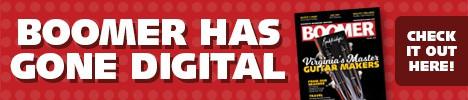 Boomer digital edition ad