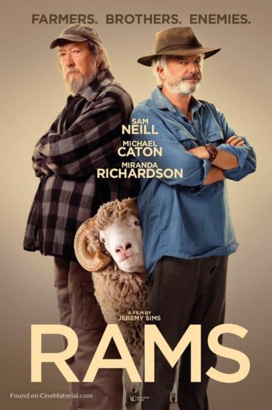 'Rams' poster