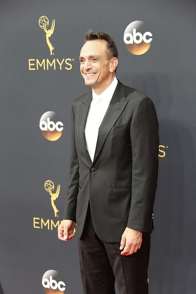 Hank Azaria at the 68th Primetime Emmy Awards at the Microsoft Theater in Los Angeles on Sunday, Sept. 18, 2016