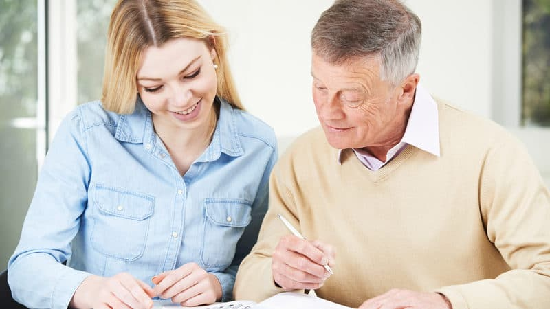 crossword puzzle fun boomer brain games for baby boomers - by Ian allenden, dreamstime Image