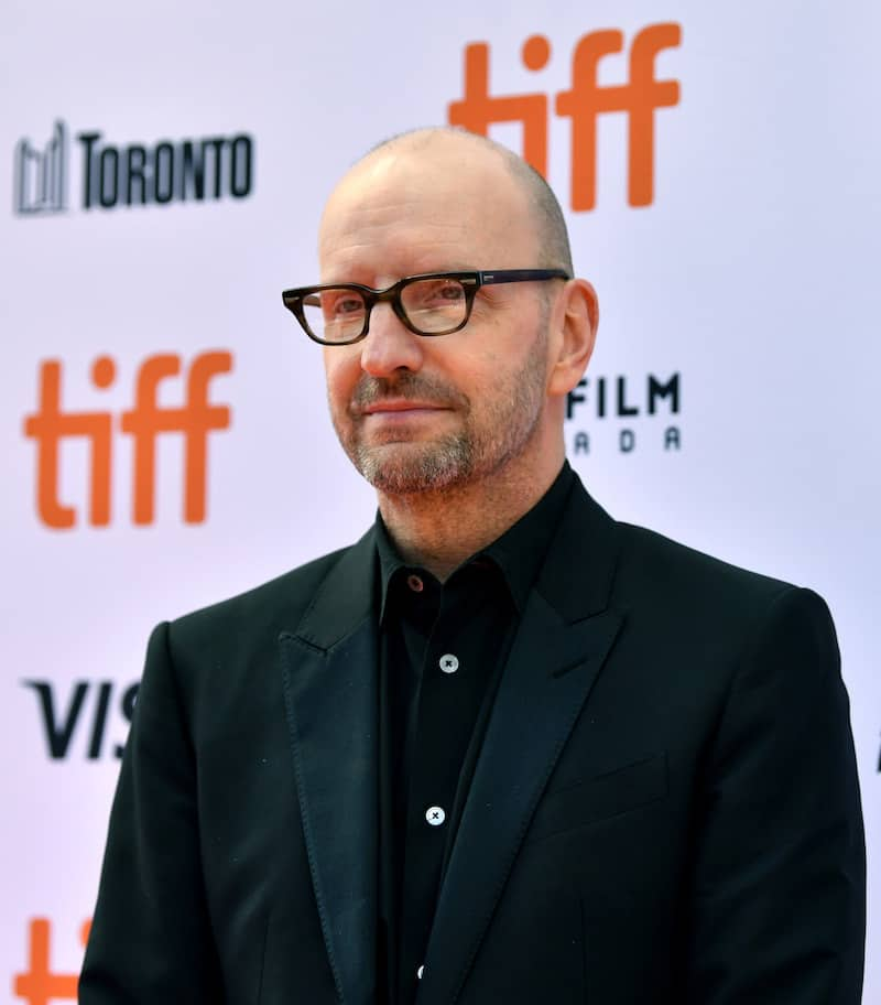 Steven Soderbergh attends the North American premiere of The Laundromat at the The Princess of Wales Theatre on Sept. 9, 2019, in Toronto, Canada. Emma McIntyre/Getty Images for Netflix/TNS. Soderbergh justifies the 2021 Oscars