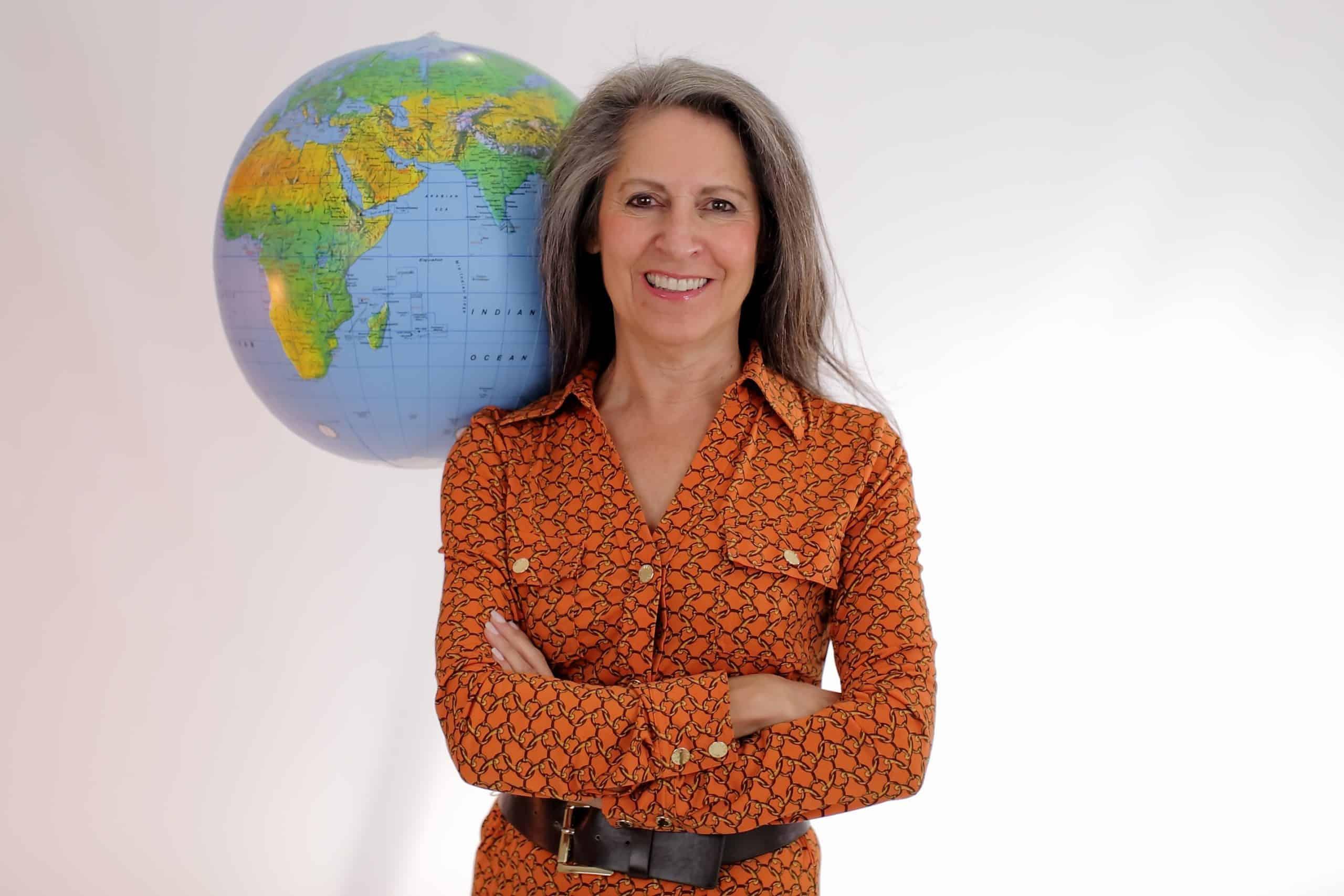 Nancy Silberkleit, co-CEO of Archie Comics