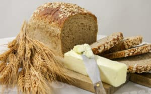 Whole grain myths about this bread Image