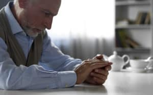 Widower misses his wedding ring Image