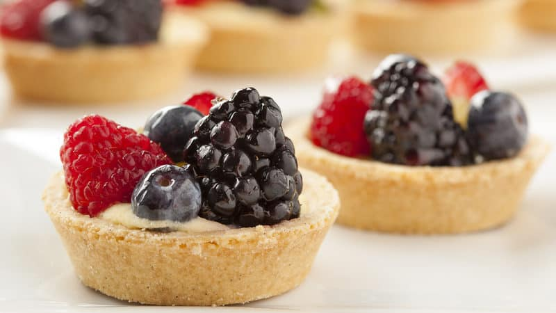 One of the best desserts without added sugar Image