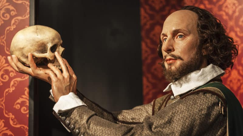 Richmond Shakespeare Festival Image