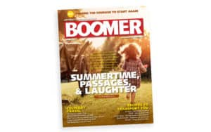 Boomer Digital Edition Summer 2021 Image