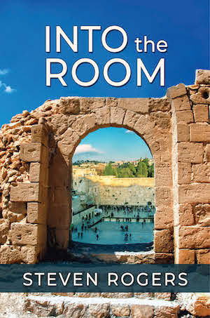 Into the Room by Steven Rogers - book cover