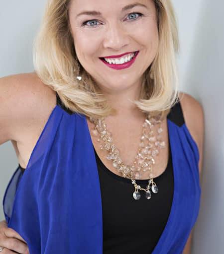 Lisa Schaffner. Image by Kim Brundage Photography