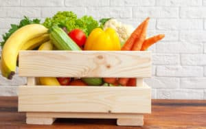 Creative ways to use produce like this Image