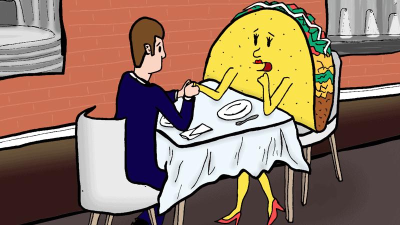 Taco Tuesday babyyy Image