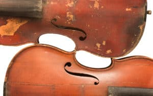 Violins of hope Image