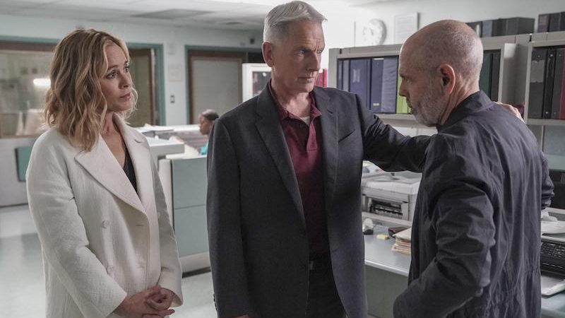 'NCIS Hawai'i' TV Review Image