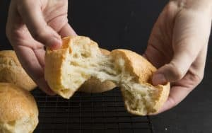 Pao de Queijo (Cheese Bread) Image