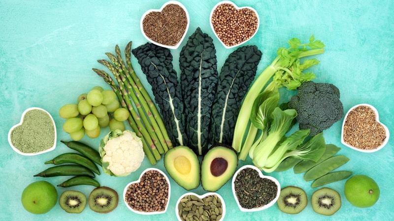 Mood-boosting foods Image