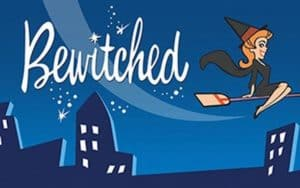 Bewitched iconography for Reused Episodes of the Bewitched TV Series Image