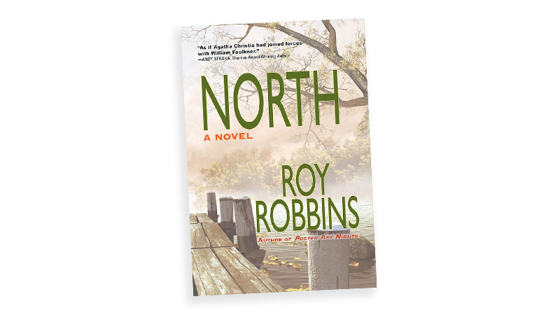 North by Roy Robbins Image